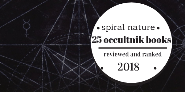 25 occultnik books reviewed and ranked from 2018