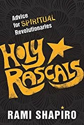 Image of Front Cover of Holy Rascals