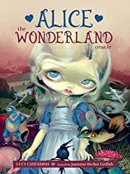 Box Cover for Alice: The Wonderland Oracle