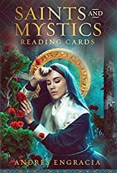 Saints and Mystics by Andres Engracia
