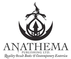 Anathema Publishing - Occultnik Bazaar