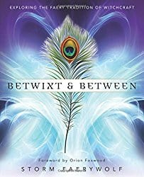 Betwixt & Between: Exploring the Faery Tradition of Witchcraft