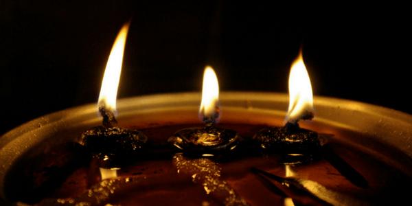 Hoodoo candle magick primer | Spiral Nature Magazine
