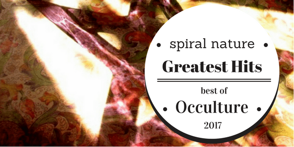 Greatest Hits: Best of occulture in 2017