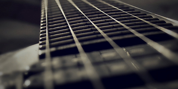 Guitar by dancekevin (flickr)