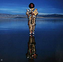 Heaven and Earth, by Kamasi Washington