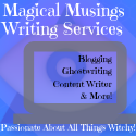 Amanda Wilson – Magical Musings