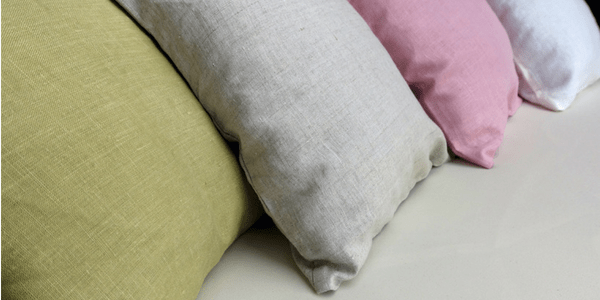Pillows, photo by Марья
