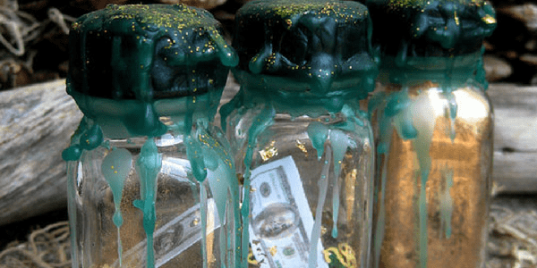 Hoodoo container work: Three ways to get started | Spiral