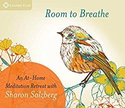 Room to Breathe An At Home Meditation Retreat with Sharon Salzberg