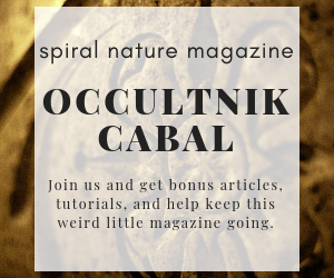 SN Occultnik Cabal