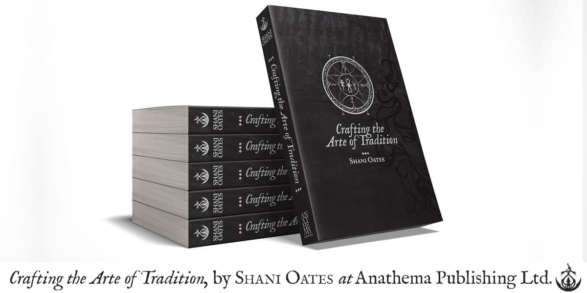 Anathema Publishing - Crafting the Arte of Tradition