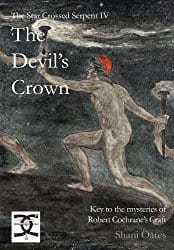 The Devil's Crown, by Shani Oates