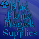 Blue Flame Magick Supplies
