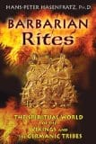Barbarian Rites, by Hans-Peter Hasenfratz