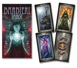 The Barbieri Tarot