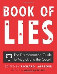 Book of Lies, edited by Richard Metzger