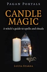 Candle Magic, by Lucya Starza