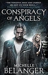 Conspiracy of Angels, by Michelle Belanger