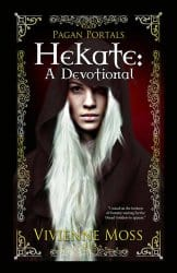 Hekate, by Vivienne Moss
