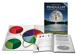 How To Use A Pendulum For Dowsing and Divination by Ronald Bonewitz and Lilian Verner-Bonds
