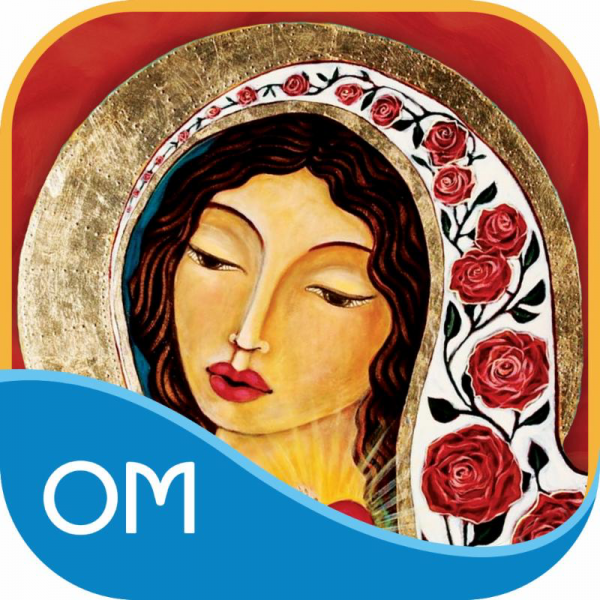 Mother Mary Oracle App