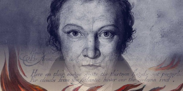 Jerusalem! The Real Life of William Blake, by Tobias Churton
