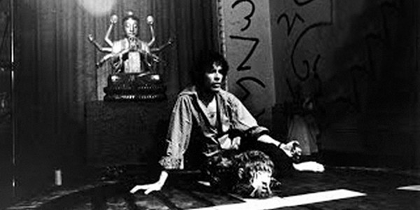 Kenneth Anger: Film as a Magical Ritual