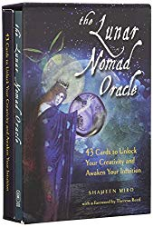 Lunar Nomad Oracle