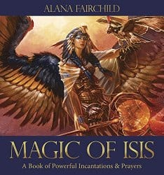 Magic of Isis, Alana Fairchild