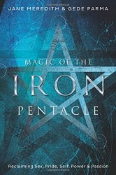 Magic of the Iron Pentacle