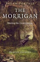 The Morrigan, by Morgan Daimler