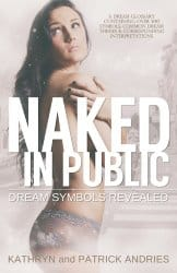 Naked in Public, by Katherine Andries
