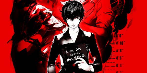 Persona 5: A video game rife with occult themes | Spiral