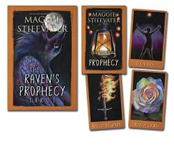 The Raven's Prophecy Tarot