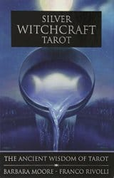 The Silver Witchcraft Tarot Kit, by Barbara Moore