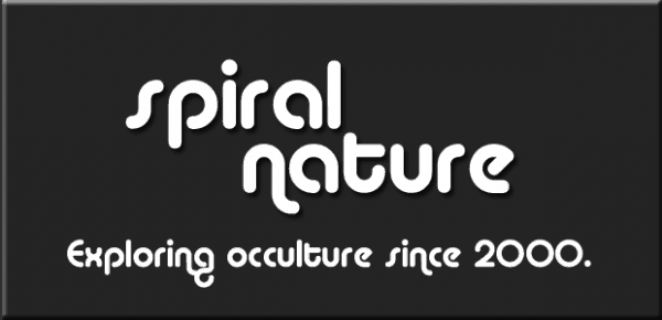 Spiral Nature About Logo