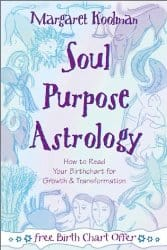 Soul Purpose Astrology, by Margaret Koolman