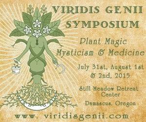 Viridis Genii symposium-2017