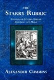 The Starry Rubric, by Alexander Cummins