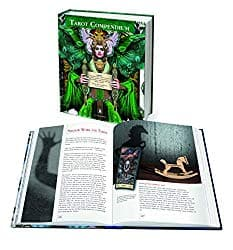 Tarot Compendium, edited by Sasha Graham
