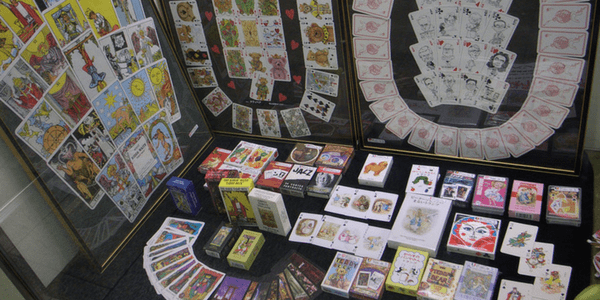 Find your new favourite indie tarot among these 11 decks
