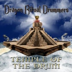 Temple of the Drum, by Dragon Ritual Drummers