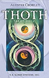 The Thoth Tarot