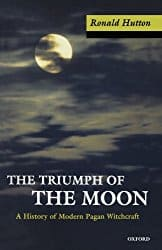 The Triumph of the Moon, by Ronald Hutton
