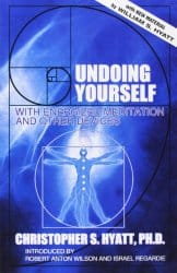 Undoing Yourself with Energized Meditation