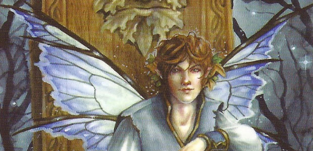 The Faery Forest Oracle ⋆ Alchemy Arts |Faery Oracle