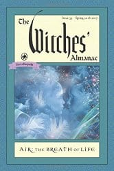 The Witches' Almanac, issue 35