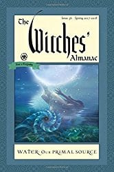 The Witches' Almanac, Issue 36, Spring 2017-2018