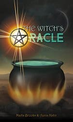 The Witch's Oracle, by Marla Brooks